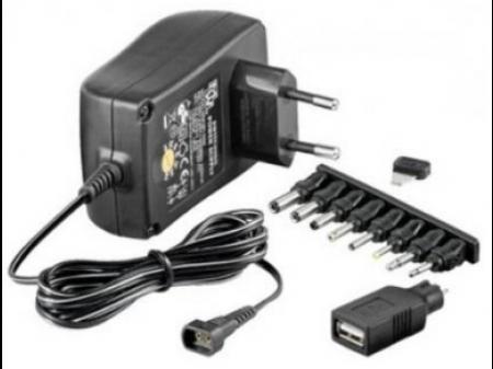 ALLO AC/DC NAPAJANJE 5V 3A DC + MICRO USB