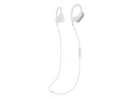 XIAOMI MI SPORTS BLUETOOTH EARPHONES WHITE