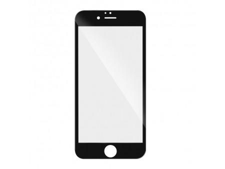 KALJENO STAKLO 5D FULL GLUE ZA IPHONE XR / 11 BLACK