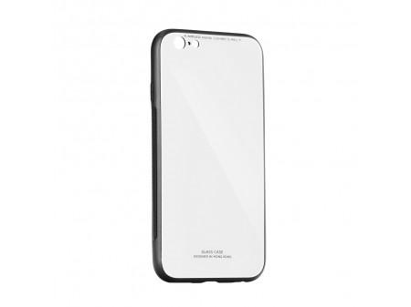 ZADNJA MASKA GLASS ZA IPHONE XR WHITE