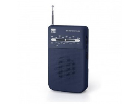 NEW ONE MINI PRIJENOSNI RADIO R206
