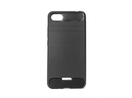 ZADNJA MASKA FORCELL CARBON XIAOMI REDMI 6A BLACK
