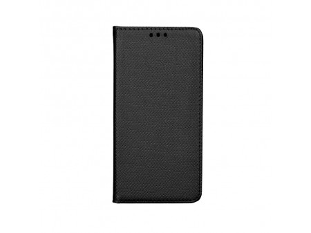 TORBICA PREKLOPNA KOŽNA SMART CASE BOOK ZA NOKIA 7 PLUS BLACK