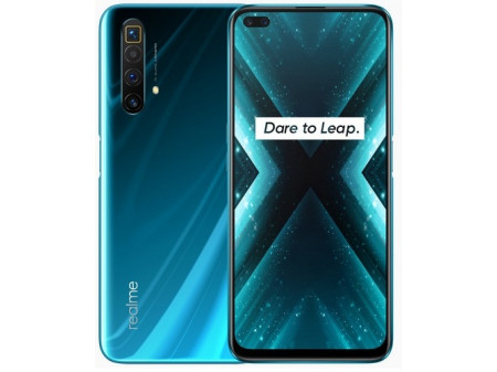 REALME X3 SUPERZOOM 256GB 12GB BLUE