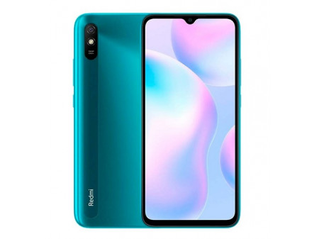 XIAOMI REDMI 9AT 2GB 32GB LTE DUAL GREEN