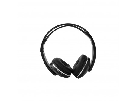 INKAX CONCISSE HP-13 HEADPHONES BLUETOOTH BLACK