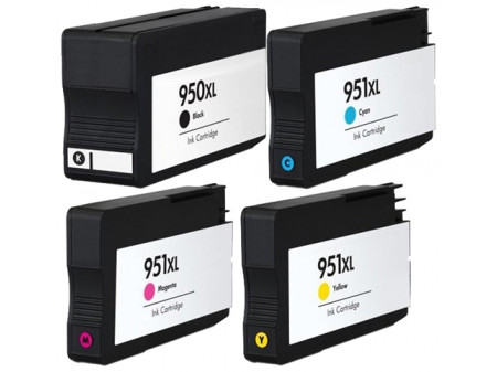 MATRIX HP zamjenska tinta CN045AE no.950XL,Black
