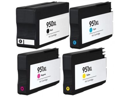MATRIX HP zamjenska tinta CN048AE no.951XL,Yellow