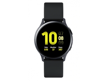 SAMSUNG GALAXY WATCH ACTIVE 2 R830 40MM BLACK