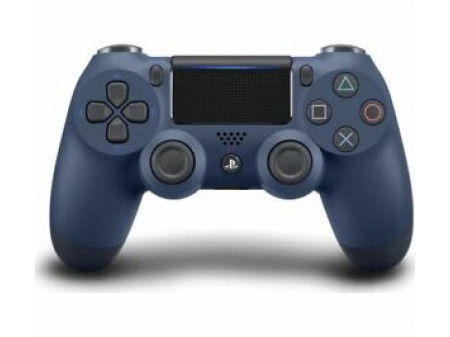 SONY PS4 GAMEPAD KONTROLER DUALSHOCK V2 WIFI MIDNIGHT BLUE