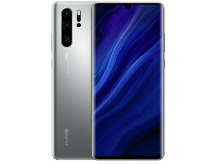 HUAWEI P30 PRO NEW EDITION 256GB 8GB DUAL SILVER