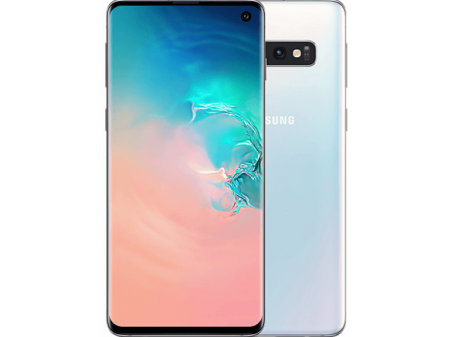 SAMSUNG GALAXY S10 G973F 512GB DUAL WHITE