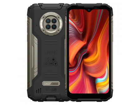 DOOGEE S96 PRO 8GB 128GB  DUAL BLACK