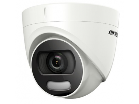 HIKVISION DS-2CE72DFT-F 3.6MM 2MP HD TURRET KAMERA