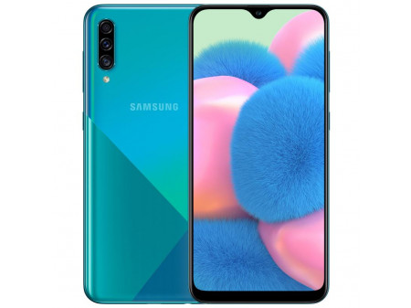 SAMSUNG GALAXY A30S 4GB 64GB DUAL GREEN