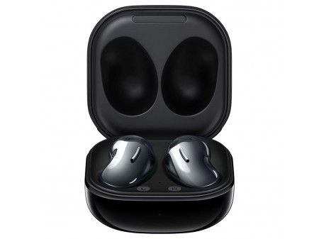 SAMSUNG R180 GALAXY BUDS LIVE WIRELESS IN-EAR HEADPHONES BLACK