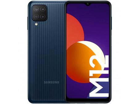 SAMSUNG GALAXY M12 64GB 4GB BLACK