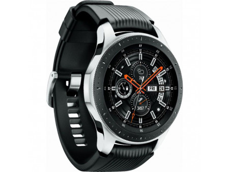 SAMSUNG  GALAXY R800  WATCH 46MM SILVER