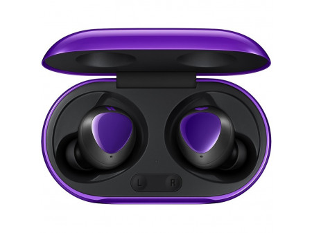 SAMSUNG R175 GALAXY BUDS PLUS WIRELESS IN-EAR HEADPHONES PURPLE