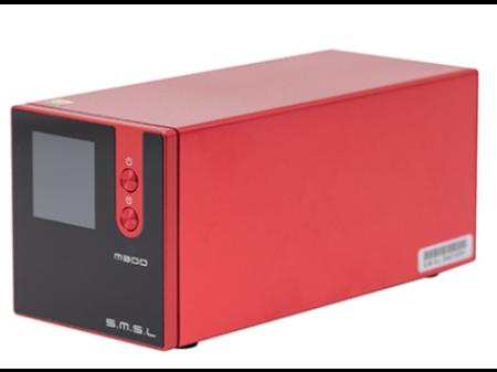 DAC SMSL M300 MK II CONVERTER RED