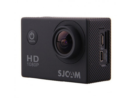 SJCAM SJ 4000 FULL HD BLACK  MODEL 2016