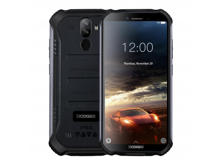 DOOGE S40 32GB DUAL BLACK