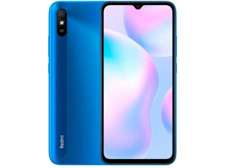 XIAOMI REDMI 9A 2GB 32GB DUAL BLUE