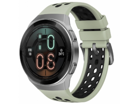 HUAWEI SMARTWATCH GT 2E GPS 46MM GREEN