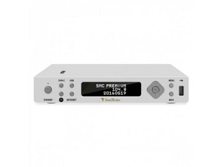 SMC - 1030 AUDIO STREAMER WIFI BLUETOOTH DLNA UPNP DAB + FM