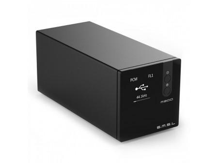 DAC SMSL M300 CONVERTER BLACK
