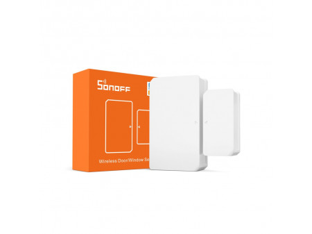SONOFF SNZB-04 ZIGBEE WIRELESS DOOR AND WINDOW SENSOR