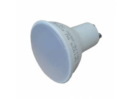 OPTONICA LED SPOT ŽARULJA GU10 2700K 5W AC175-265V TOPLA BIJELA