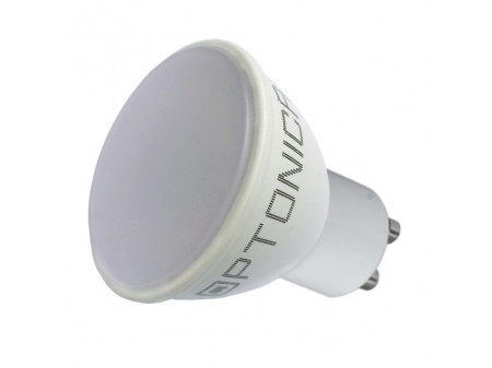 OPTONICA LED SPOT ŽARULJA GU10 7W 2700K TOPLA BIJELA DIMMABLE