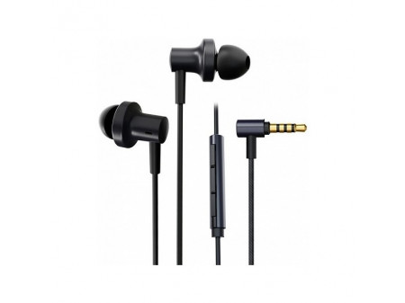 XIAOMI MI IN-EAR SLUŠALICE PRO 2 BLACK