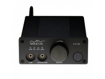 SURE ELECTRONICS AA-AS32971 2X100W  CLASS D AMPLIFIER BLUETOOTH - POJAČALO