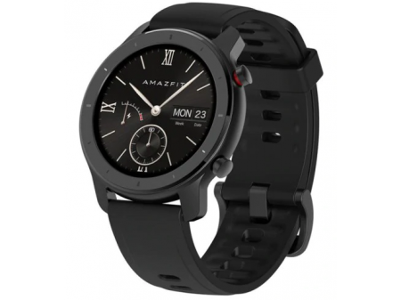 XIAOMI SMARTWATCH AMAZFIT GTR 42MM GPS BLACK