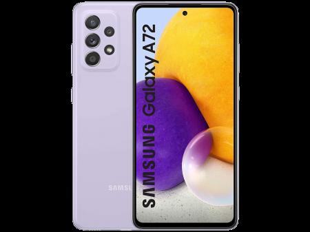 SAMSUNG GALAXY A72 A725F 256GB 8GB DUAL AWESOME VIOLET