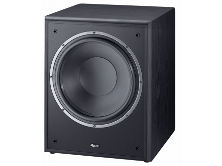 MAGNAT MONITOR SUPREME SUBWOOFER 302A BLACK