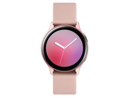 SAMSUNG GALAXY WATCH ACTIVE 2 R830 40MM ALUMINIUM ROSE GOLD