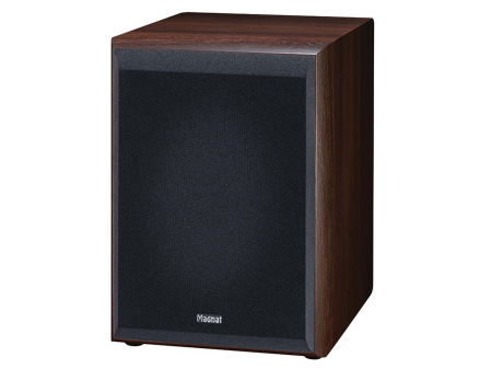 MAGNAT MONITOR SUBWOOFER SUB 202A MOCCA