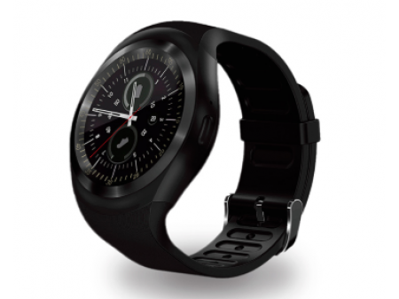 MEANIT SMARTWATCH M5+ UTOR ZA SIM BLACK