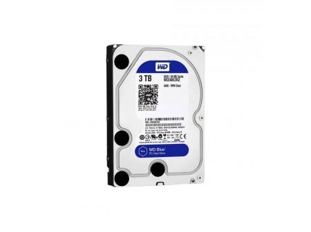 HDD WD BLUE WD30EZRZ 3TB SATA III 64MB