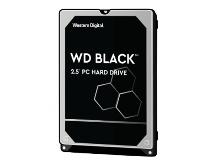 WD HARD DISK AV-25 2.5'' 500 GB SERIAL ATA II