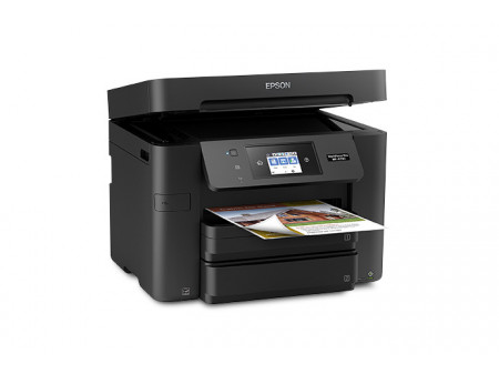 EPSON PRINTER WORKFORCE PRO WF-4730 DTWF