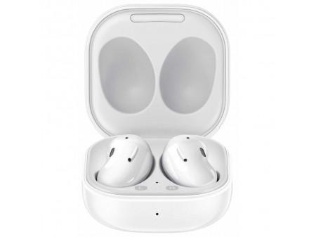 SAMSUNG R180 GALAXY BUDS LIVE WIRELESS IN-EAR HEADPHONES WHITE
