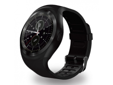 MEANIT SMARTWATCH M5 UTOR ZA SIM BLACK