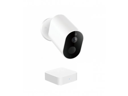 XIAOMI IMILAB EC2 WIRELESS HOME SECURITY CAMERA + GATEWAY - SIGURNOSNA KAMERA