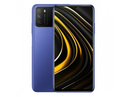 XIAOMI POCO M3 128GB 4GB DUAL POWER BLUE