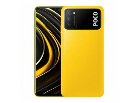 XIAOMI POCO M3 64GB 4GB DUAL YELLOW