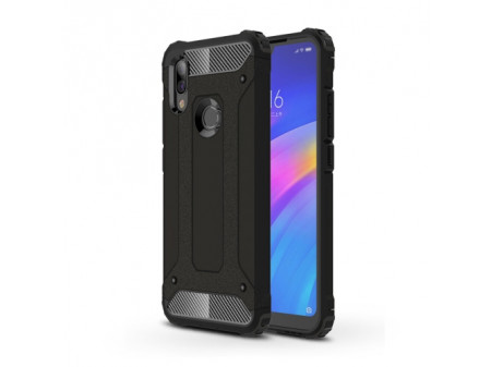 ZADNJA MASKA MAGIC ARMOR ZA XIAOMI REDMI 7 BLACK